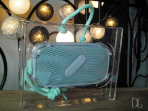Verpakking speaker