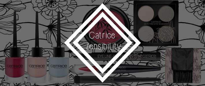 Catrice Zensibility