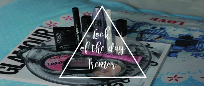 Look of the day : Tremor
