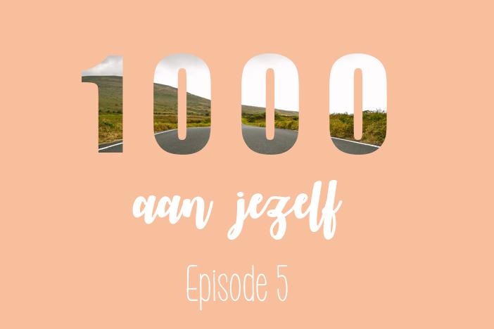 1000 vragen aan jezelf – 5