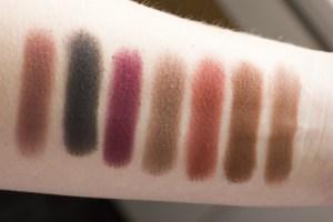 beautybay origin palette swatch liner