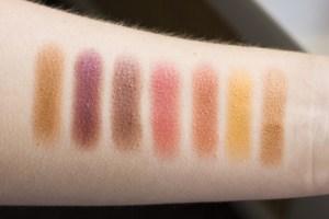 beautybay origin palette swatch pop