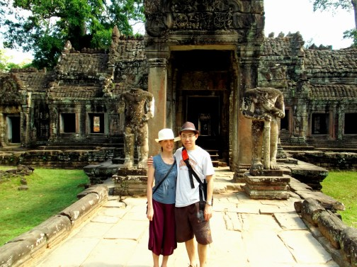 Angkor Baphuon