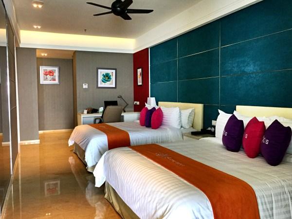 Lexis Suites Penang