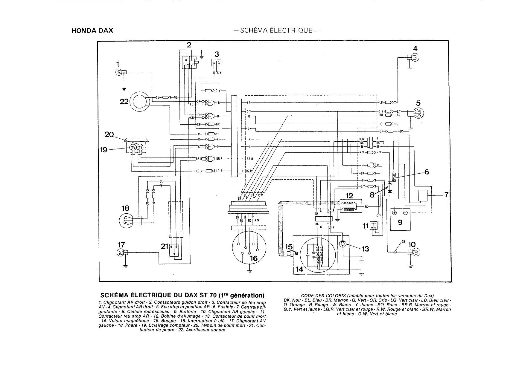 Pit Bike Cdi Wiring Diagram Crf Import Wiring Guide Page 2 Cdi Wiring