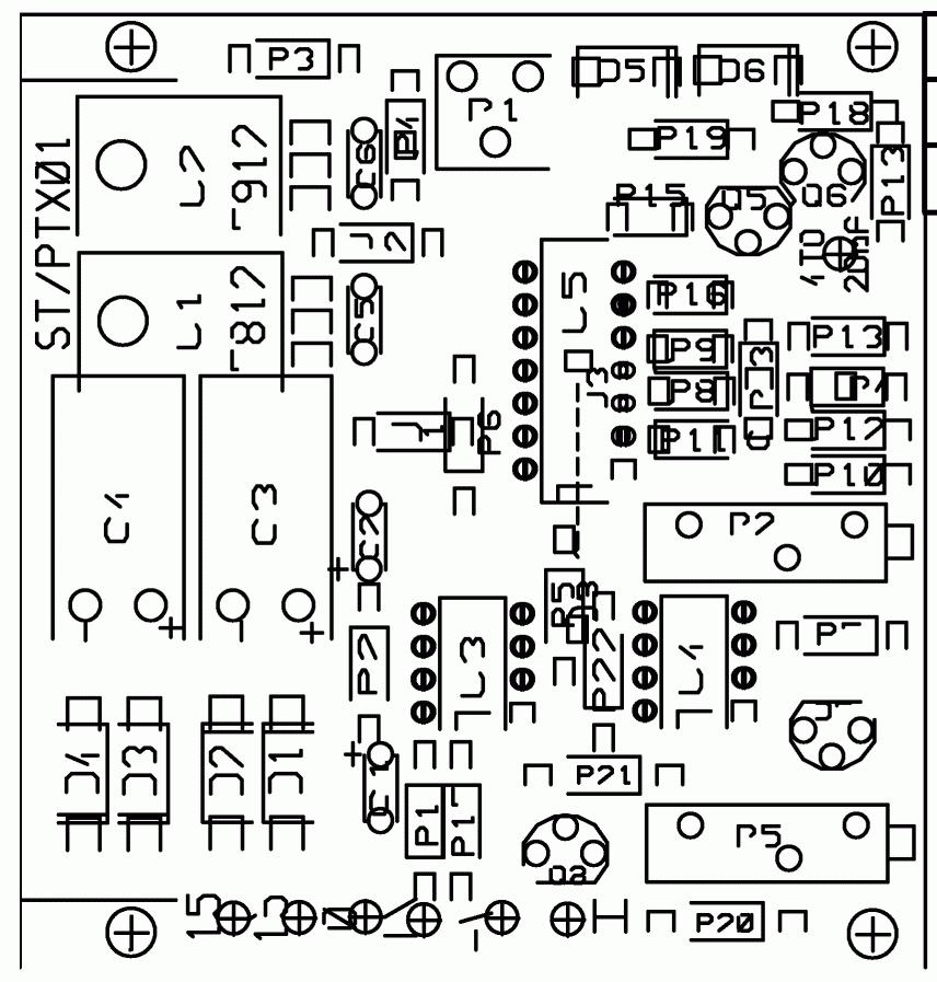 Soldermans Basic Electronics: RTD PT100 Transmitter and
