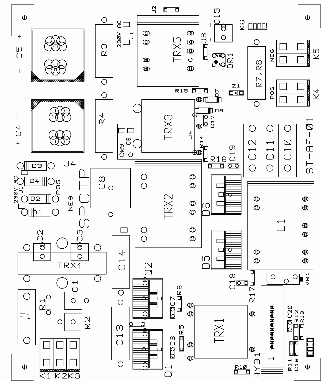 Smps Delabs Schematics Electronic Circuits