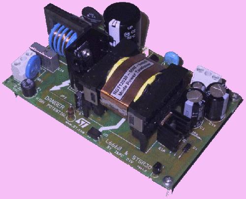 Circuit Design Gopher