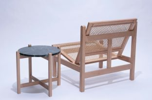 New furniture designs weave cultures together