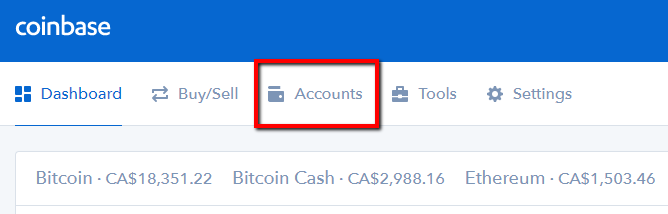 coinbase-accounts