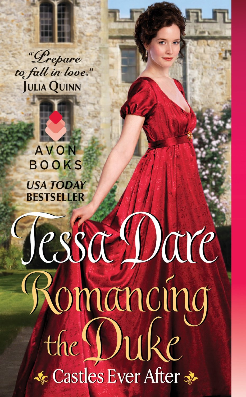 romancing-the-duke-by-tessa-dare