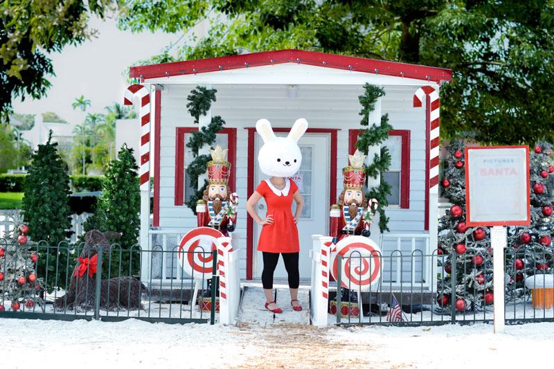 Adorable-Christmas-Red-Dress