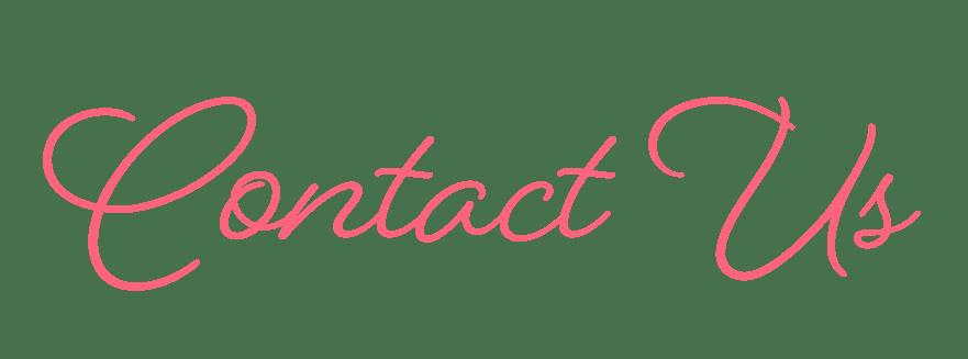 Dapper Animals Contact Us