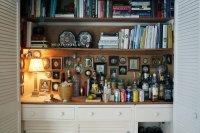 Bar Exam: Stocking a Stylish Home Bar - dapperQ