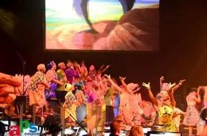 harambe nights concert wild
