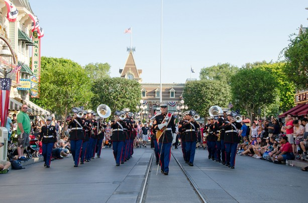 July4_Disneyland