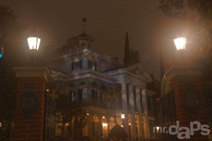 HauntedMansion