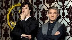Sherlock - Watson