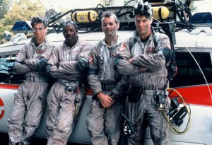 Ghostbusters Coming to Select Theaters this August!