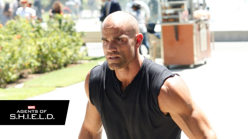 Marvel's Agents of S.H.I.E.L.D. has cast Absorbing Man