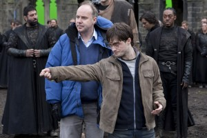 David Yates to Direct Fantastic Beasts