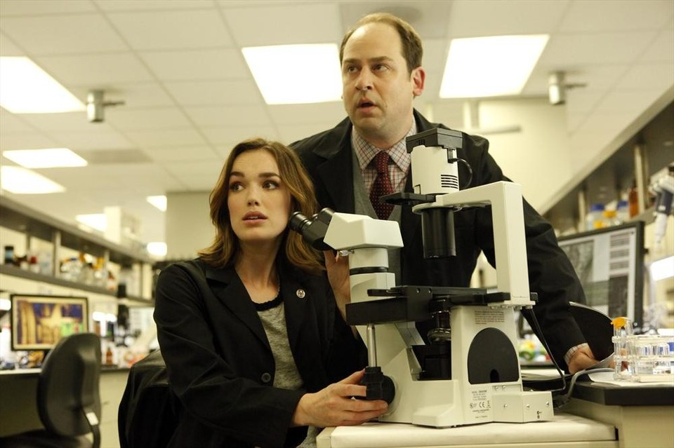 ELIZABETH HENSTRIDGE, ADAM KULBERSH