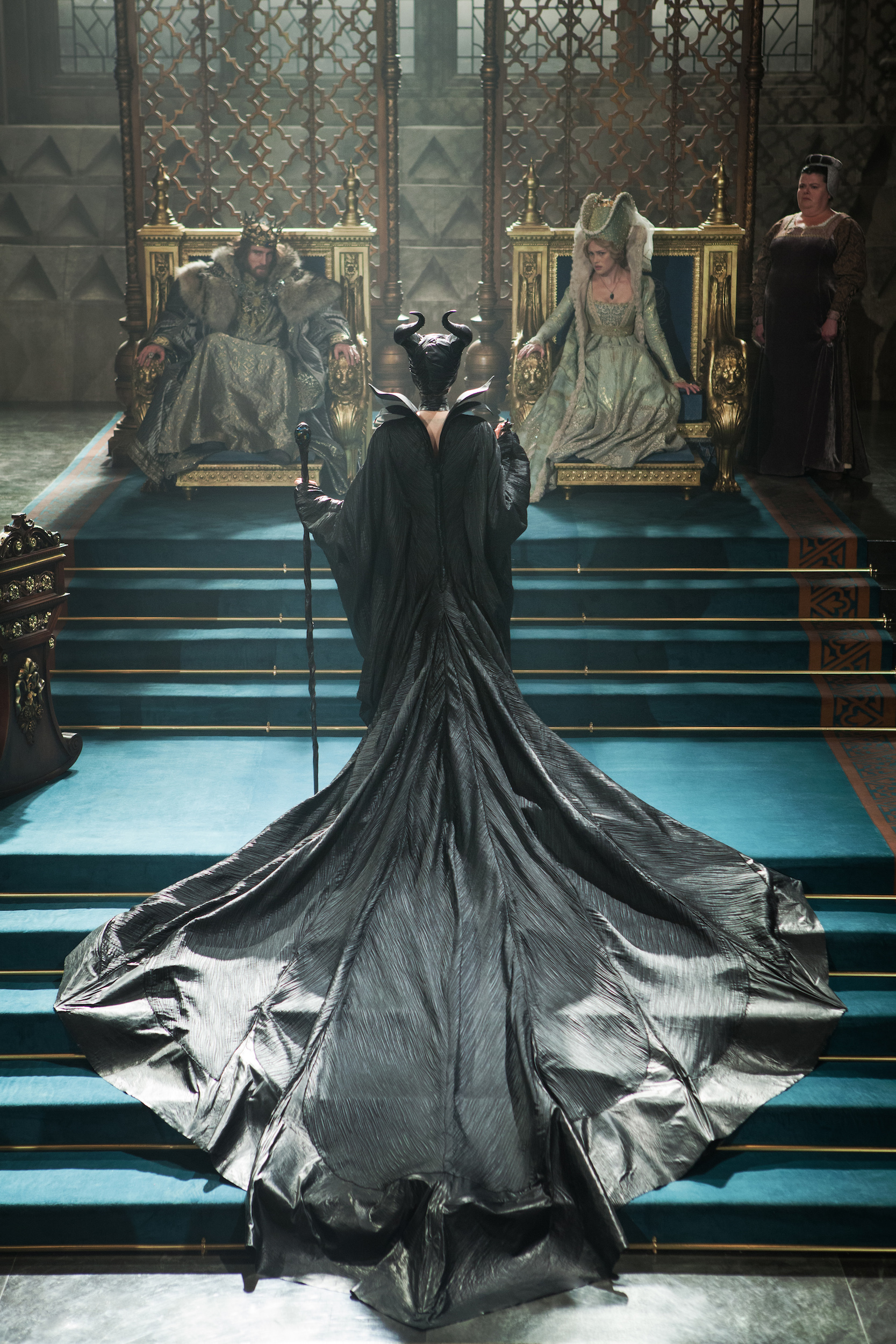 Maleficent - Blu-Ray Review by Mr  DAPs