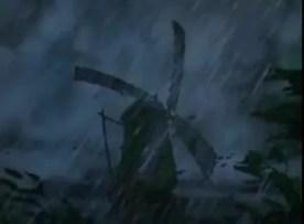 Rainy Mill