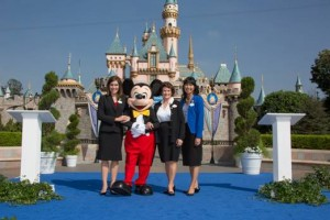 Disneyland Resort Names New Ambassadors