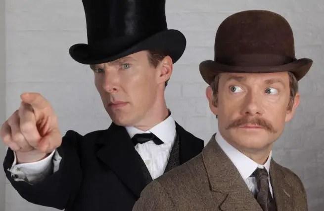 Sherlock221b