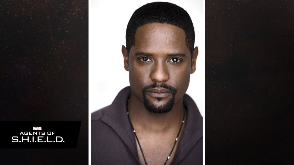 Blair Underwood Joins Agents of SHIELD Cast