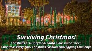 Surviving Christmas! - Geeks Corner - Episode 411