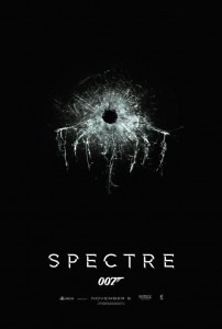 James Bond SPECTRE - Teaser Poster