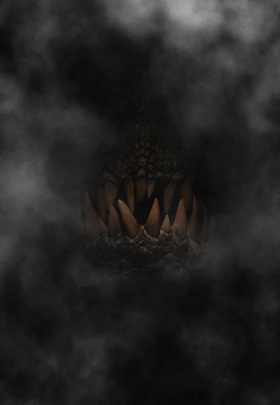 Indominous Rex - Jurassic World Website