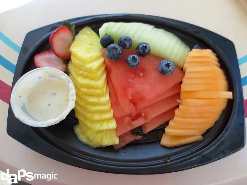 Fruit Salad - Clarabelle's Frozen Yogurt