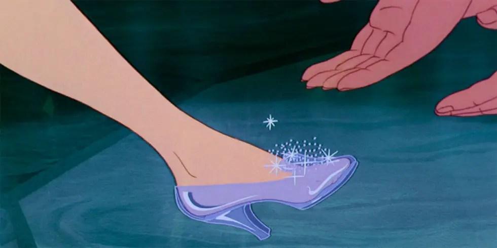Shoes Like Prince S Heels