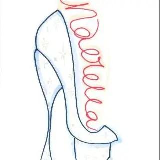 Charlotte Olympia - Cinderella Shoe