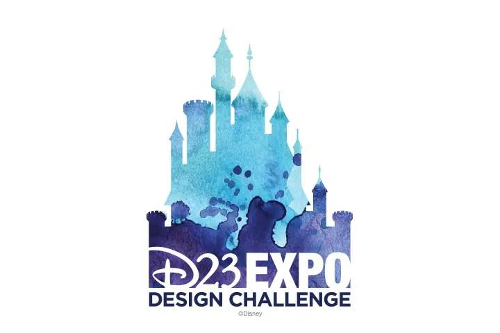 D23EXPO_DesignChallenge_Logo