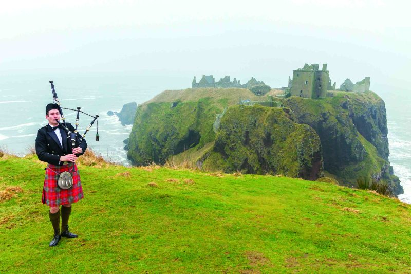 Disney Cruise Line to Sail First British Isles Itinerary in 2016
