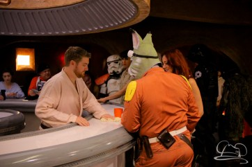 Star Wars Celebration Anaheim 2015 Day Four-20