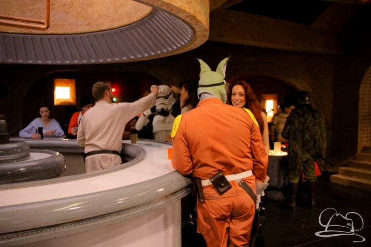 Star Wars Celebration Anaheim 2015 Day Four-22