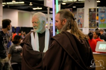 Star Wars Celebration Anaheim 2015 Day Four-54
