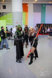 Star Wars Celebration Anaheim 2015 Day Four-7