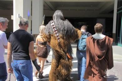 Star Wars Celebration Anaheim 2015 Day Three-17