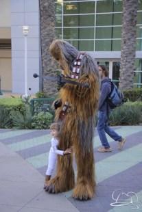 Star Wars Celebration Anaheim 2015 Day Three-40