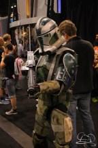 Star Wars Celebration Anaheim 2015 Day Two-30