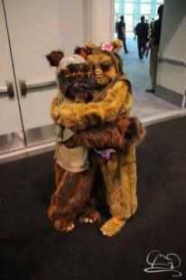 Star Wars Celebration Anaheim 2015 Day Two-34