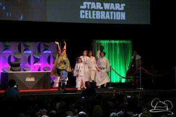 Star Wars Celebration Anaheim 2015 Day Two-46