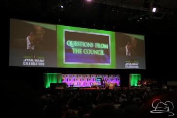 Star Wars Celebration Anaheim 2015 Day Two-87