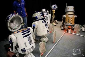 Star Wars Celebration Anaheim - Day 1-49